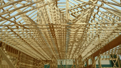 Charlotte Truss Joist Amp Rafter Manufacturers For Roofs